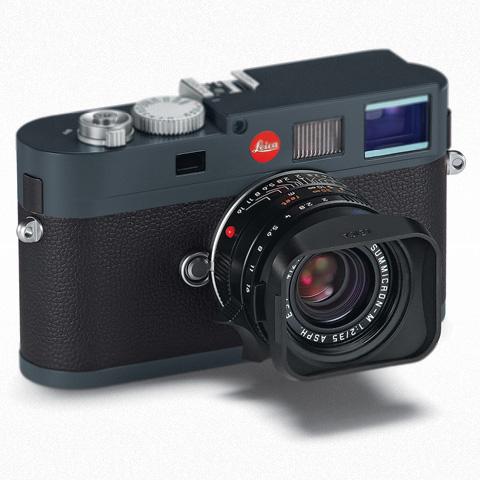 Leica M-E Camera