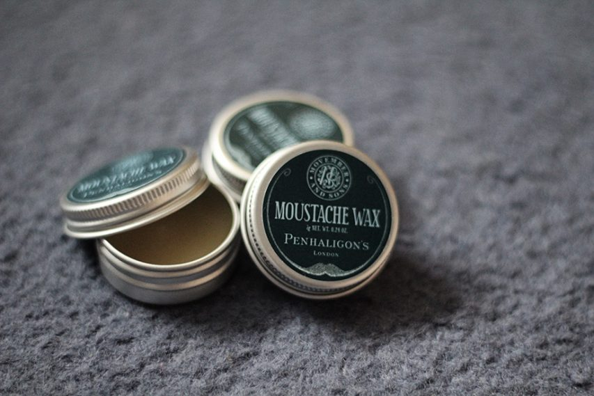 Penhaligon's Moustache Wax
