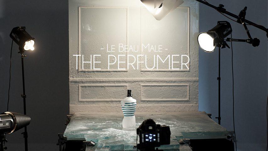 Le Beau Male Perfumer – Francis Kurkdjian