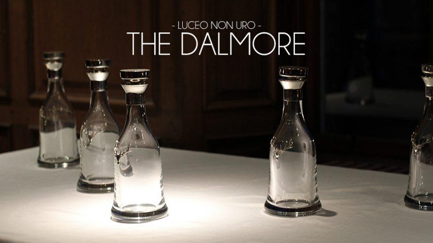 Luceo Non Uro: The Dalmore
