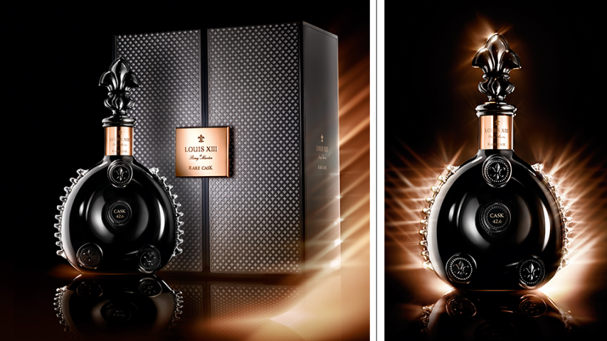 Remy Martin presents Louis XIII Rare Cask 42,6