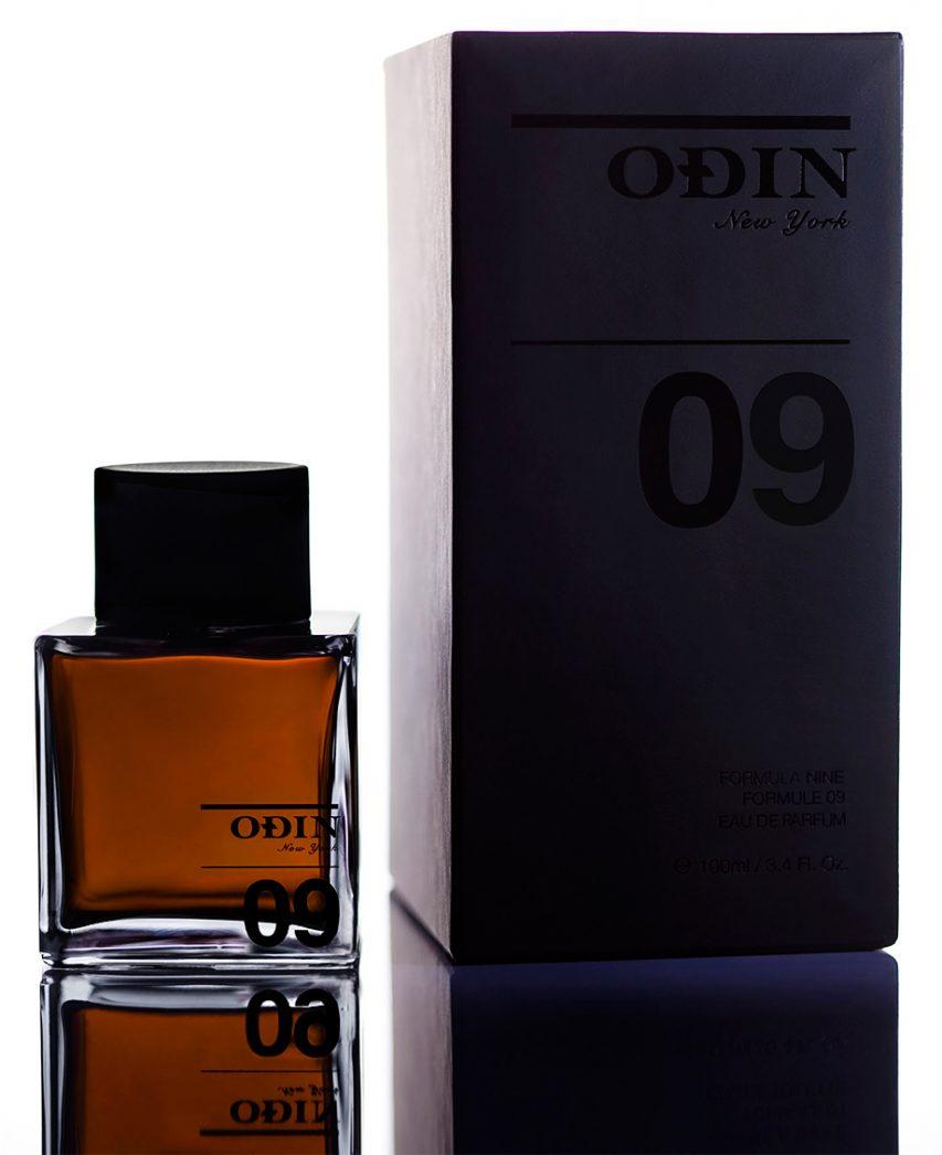 Odin New York – 09 Posala