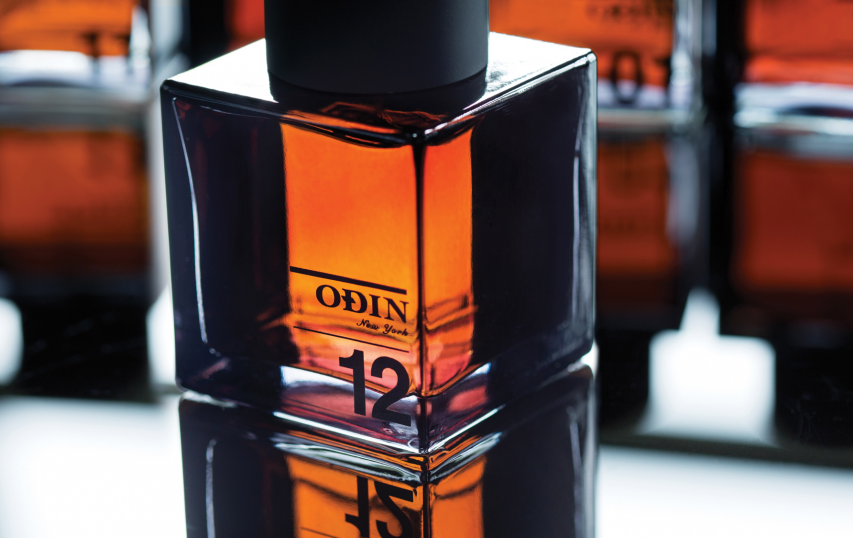 ODIN New York: A Fragrant Journey