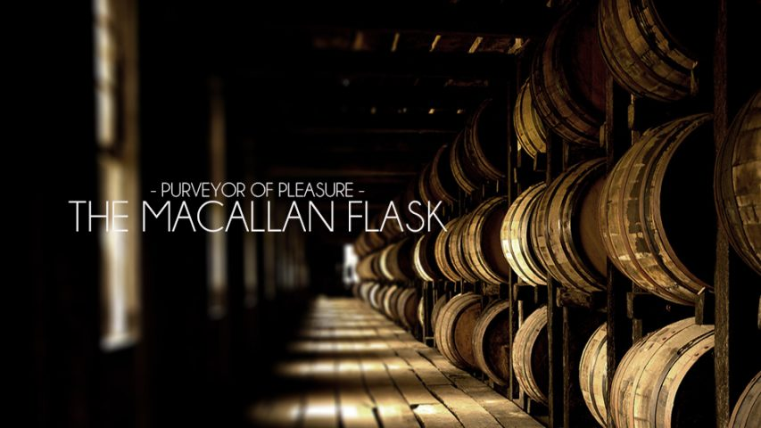 The Macallan presents The Flask