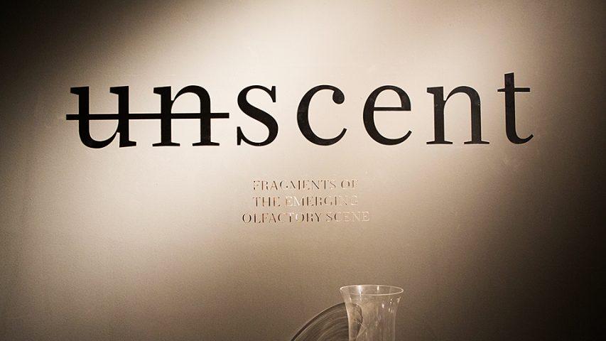 UNSCENT: Communicating Art Perfumery