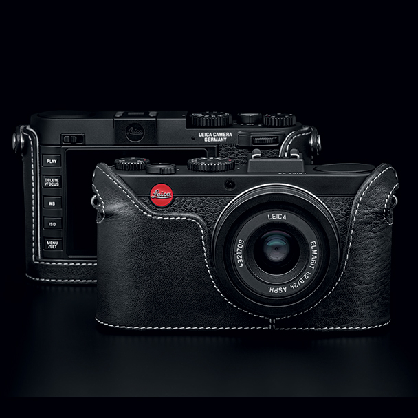 "Leica ""MINI M"" X Vario Digital Compact Camera"
