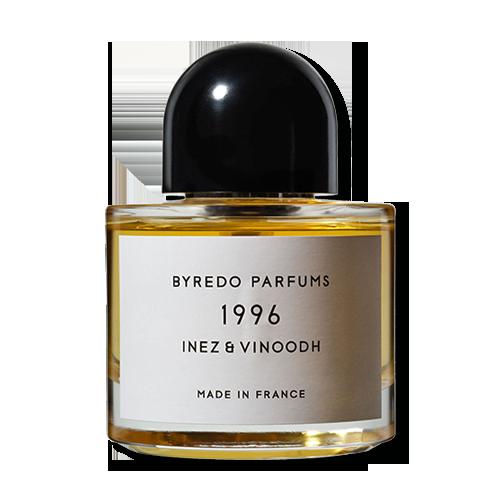 Byredo – 1996 Inez and Vinoodh