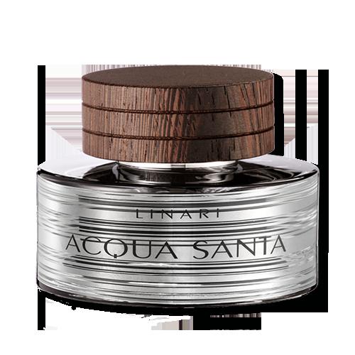 Linari – Acqua Santa