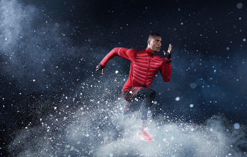 Nike Running: HO14 Winter Collection