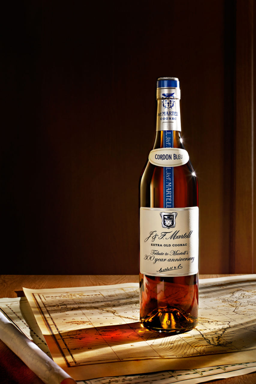A Tribute to Martell's 300 year anniversary