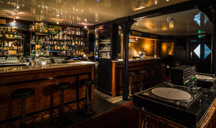 Where to Drink: Joyeux Bordel