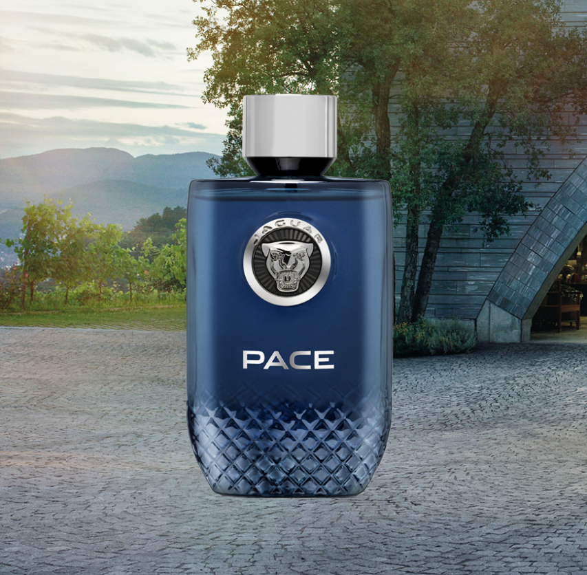 Pace by Jaguar