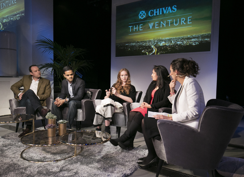 Chivas The Venture 2016