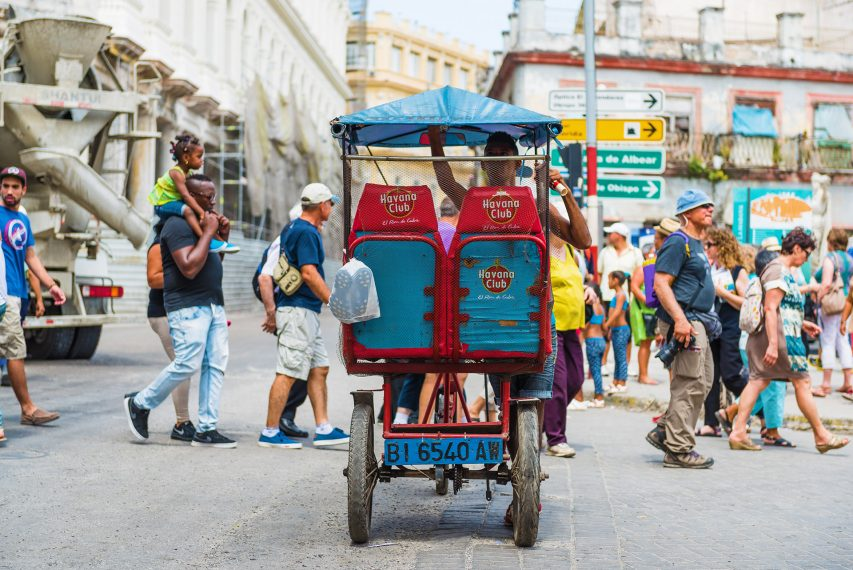 Havana Club | A True Cuban experience