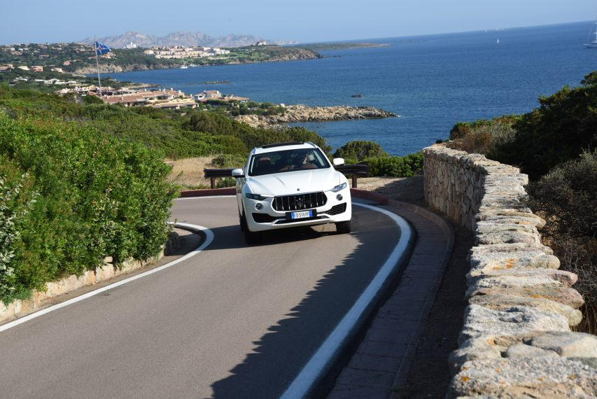 SUMMER 2016 | Maserati x Porto Cervo