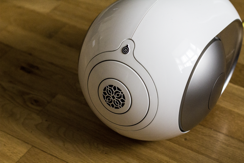 EXPERIENCED | DEVIALET PHANTOM