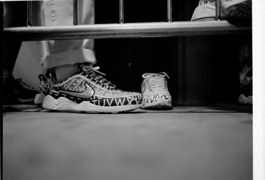 NikeLab x Roundel