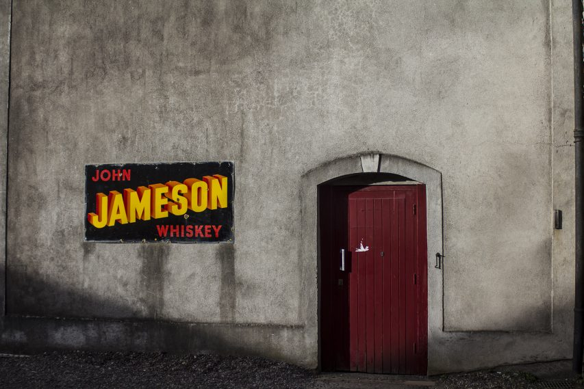 Inside the Method and Madness of Midleton Distillery
