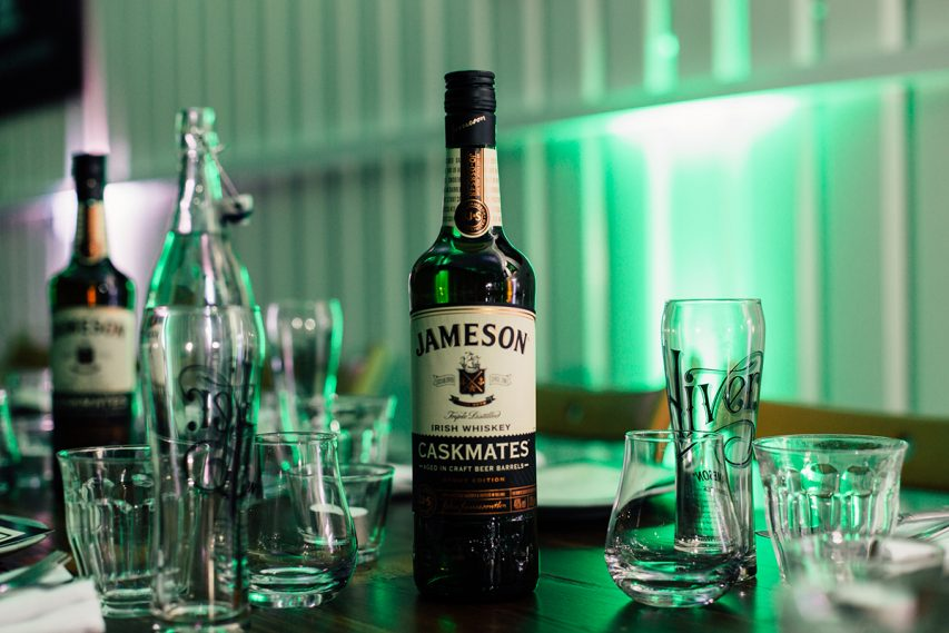 Jameson Caskmates x London Beer Week