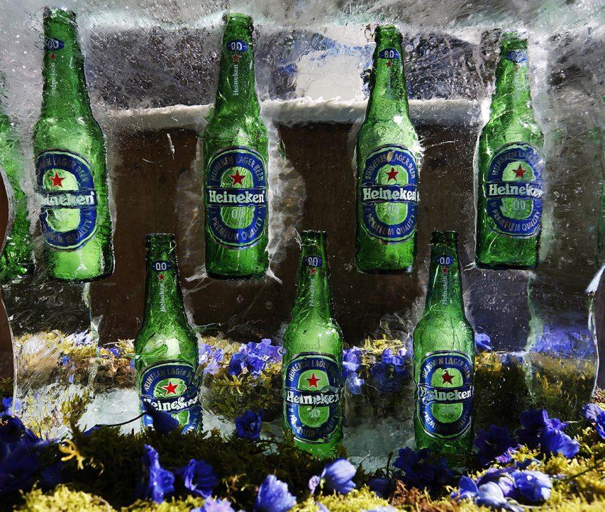 Heineken® 0.0