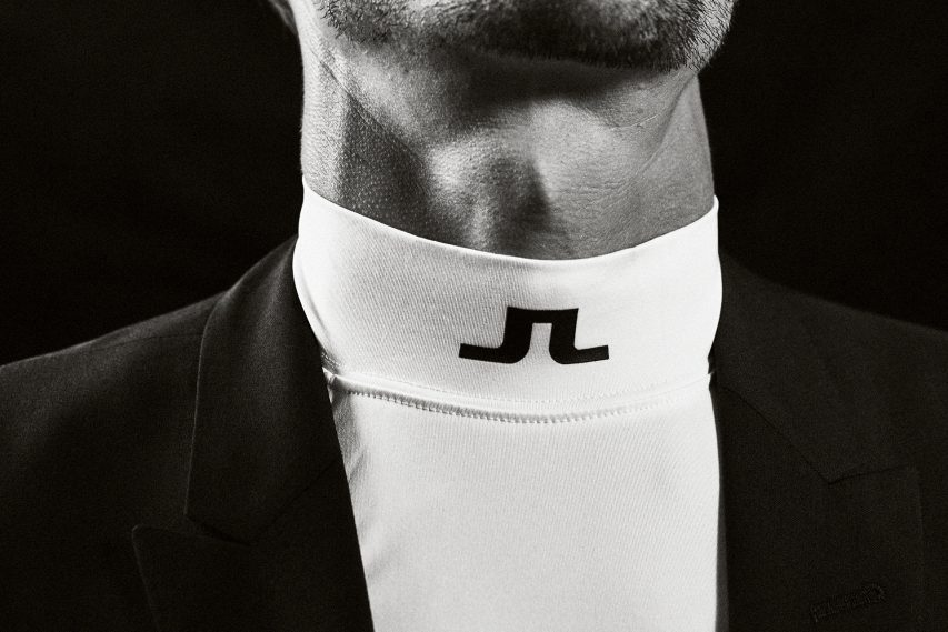 J. Lindeberg presents 20th Anniversary collection