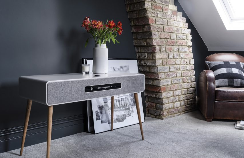 The R7 by Ruark