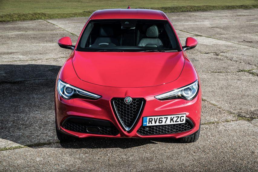 DRIVEN | Alfa Romeo Stelvio Milano Edizione