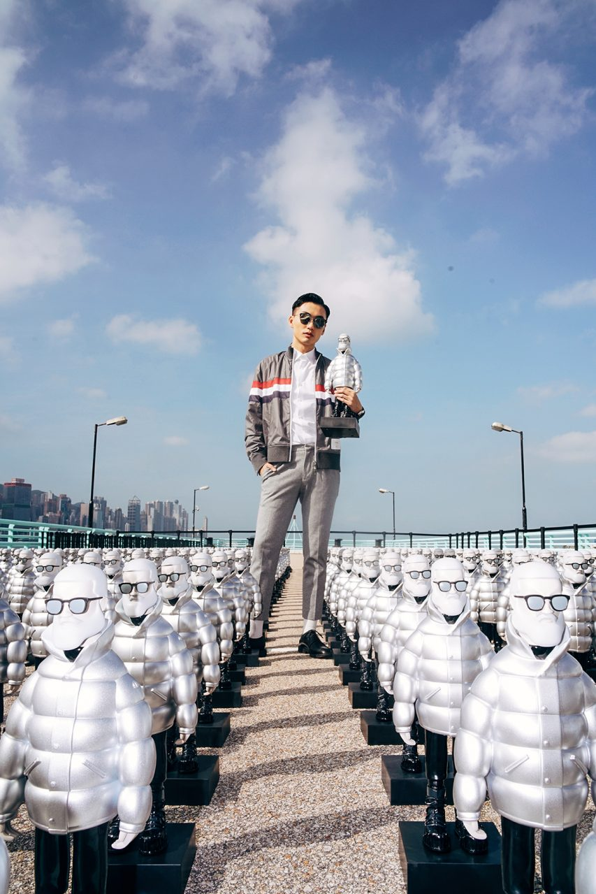 MONCLER | Destination Hong Kong