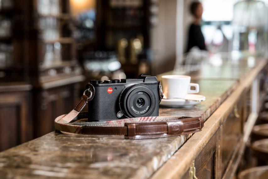 VISION | Leica CL