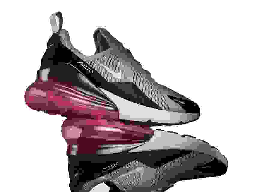 New Icon | Nike Air Max 270