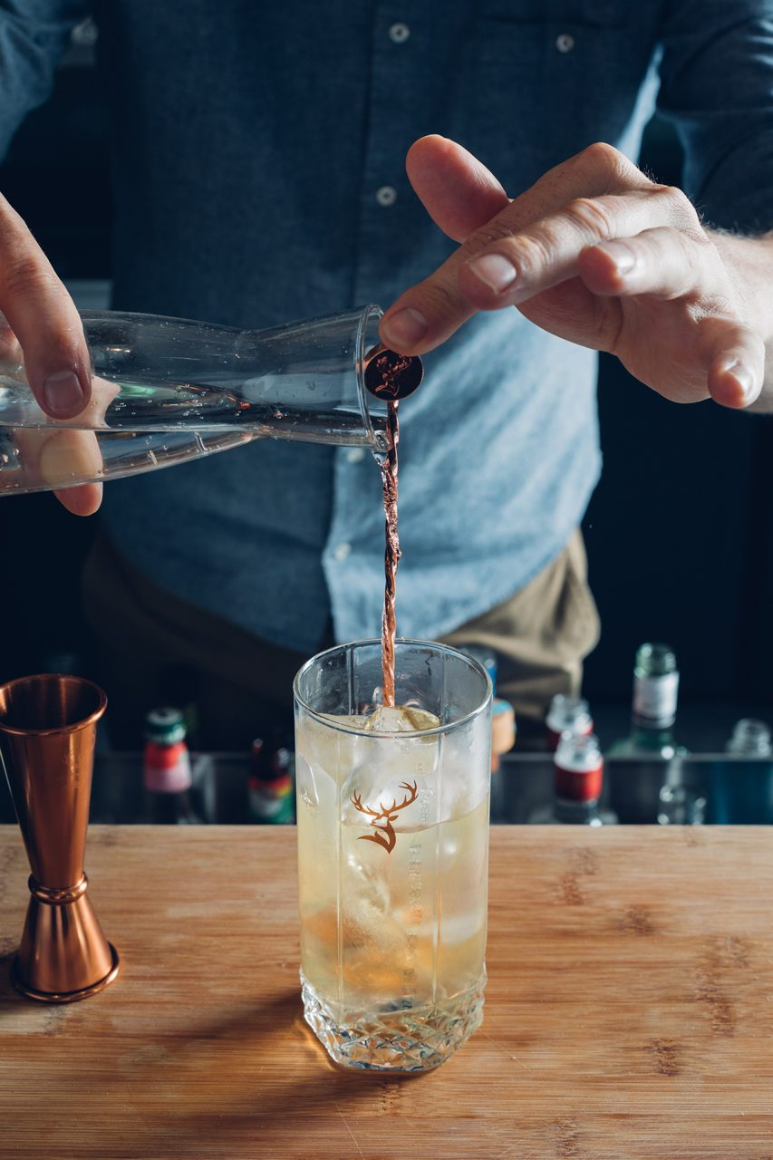 DRINK | Glenfiddich Highball