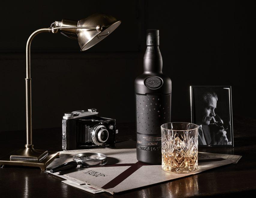 DRINK | The Glenlivet Code