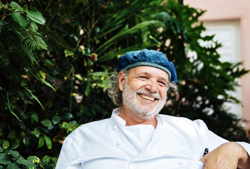 The Cut at 45 Park Lane presents Francis Mallmann