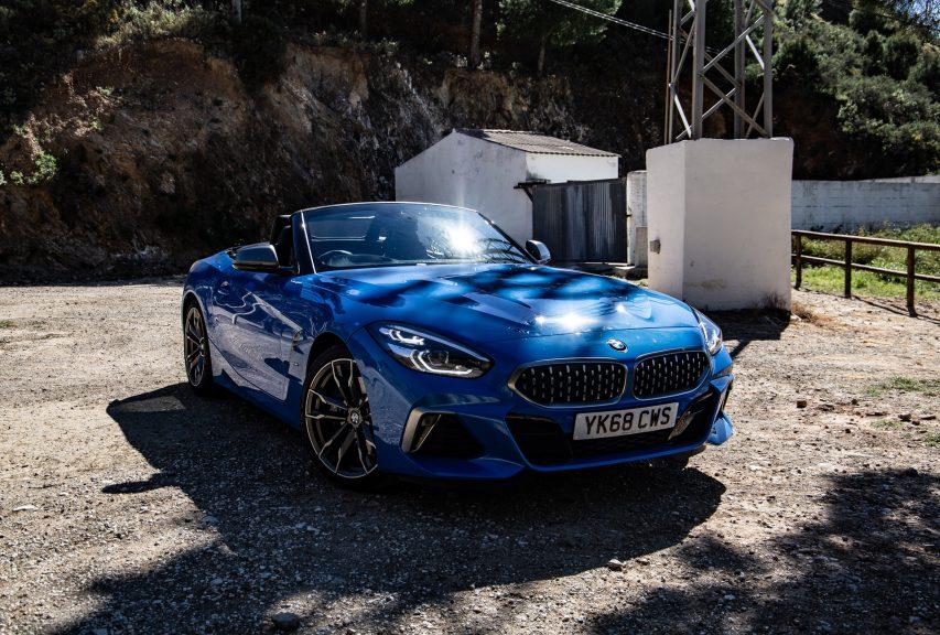 DRIVEN | BMW Z4 M40i 2019