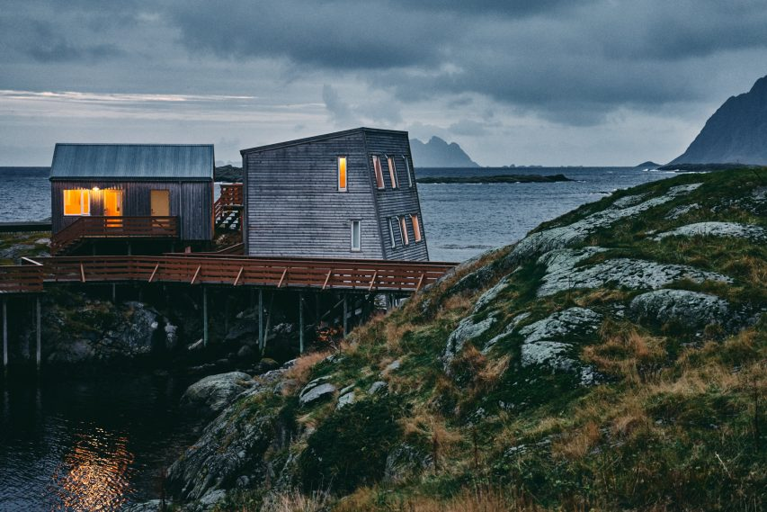 Holmen Lofoten | Kitchen on the Edge of the World