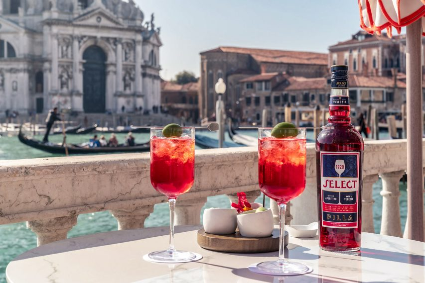 Select Aperitivo | A Venetian Story