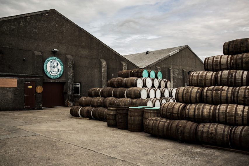 OCTOMORE by Bruichladdich
