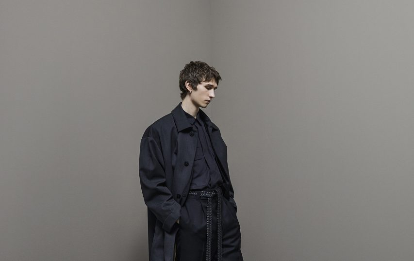FEAR OF GOD exclusively for Ermenegildo Zegna