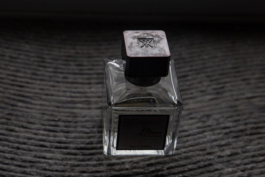 Niceties — L'Homme à la Rose by Maison Francis Kurkdjian