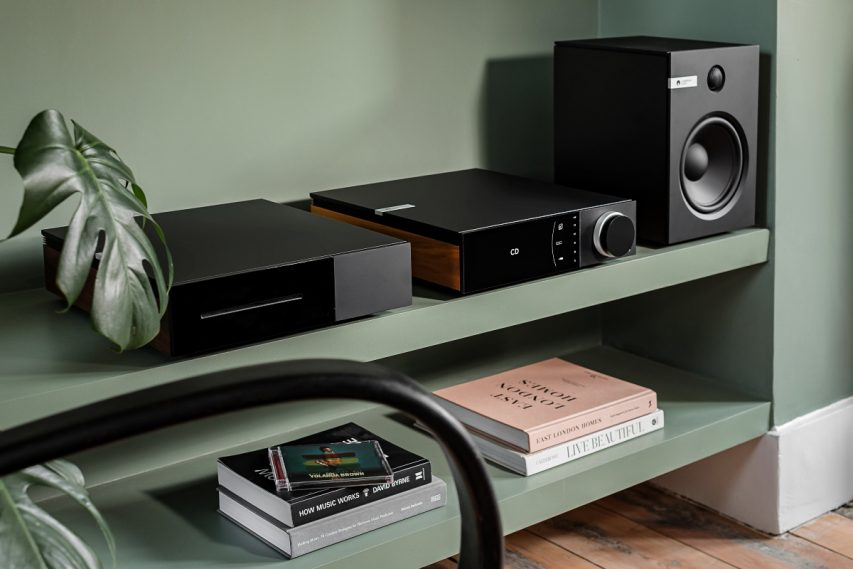EVO by Cambridge Audio